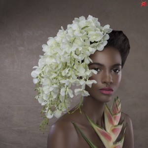Vintage Floral Shoot by Emmanuel Arewa