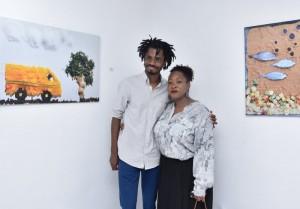 Bankole Oluwafemi & Ozoz Sokoh