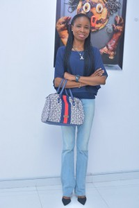 Jumoke Okikiolu, Marketing Manager, Samsung Mobile Nigeria