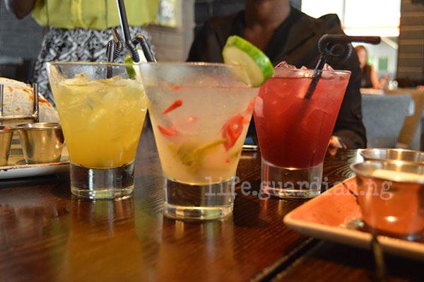 Mezcal Cocktail Tour  - Hard Rock Cafe