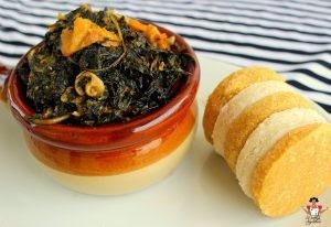 Nnewi food