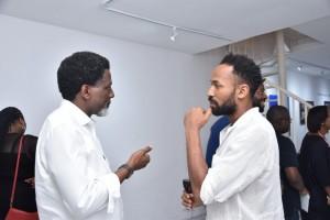 Olu Ajayi & Kelechi Odu