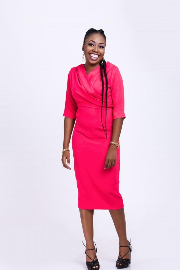 Stephanie Obi for Guardian Life