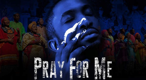 darey pray for me