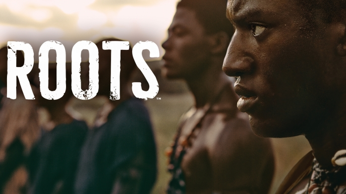 Roots remake on History channel