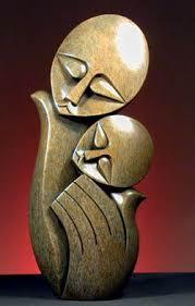 sculpture - artween