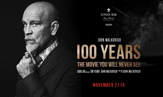 100 Years: The Movie You Will Never