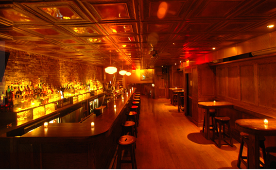 Places to eat in new york city the guardian life magazine