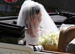 Samuel Eto'o Fils Gets A Stunning Grand Wedding In Italy