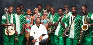 Memories To Celebrate About Femi Kuti As He Turns A Year Older Today