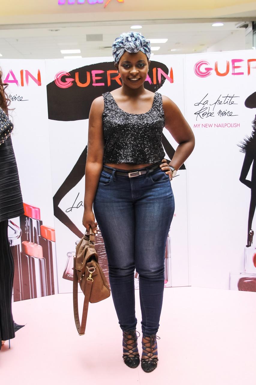 GUERLAIN Pop-Up Beauty Bar - Guardian Life