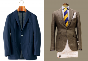 Building A Classic Wardrobe: A Gentleman's Guide
