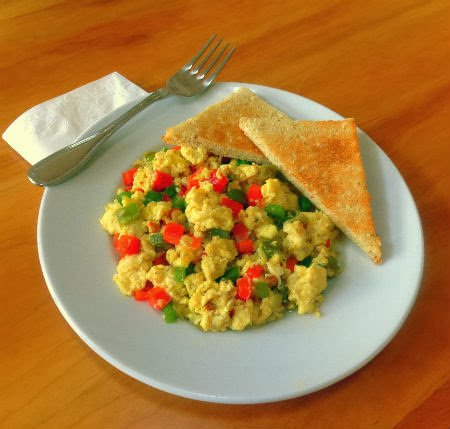 Recipe Of The Week: Low Calorie Scrambled Eggs | The Guardian Nigeria  Newspaper - Nigeria and World NewsGuardian Life — The Guardian Nigeria  Newspaper ...