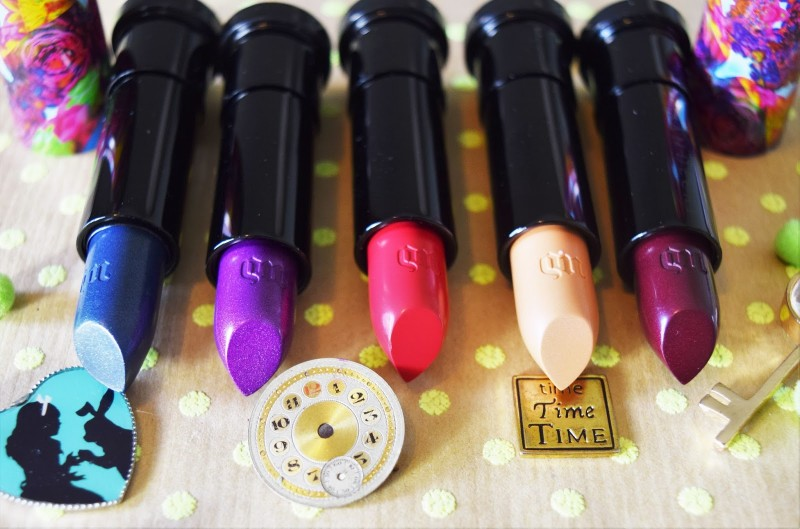 UD X Alice Through the Looking Glass Lipsticks