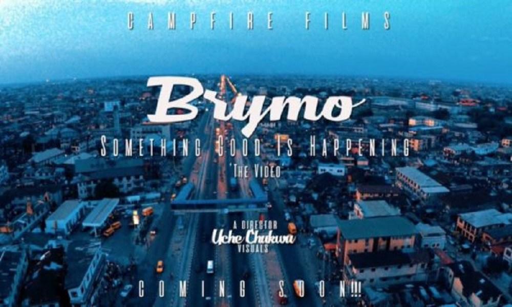 Music Video Alert: Brymo – Something Good Is Happening