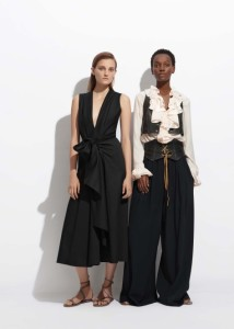Herieth Paul Launches Tragedy Inspired Collection For Tome