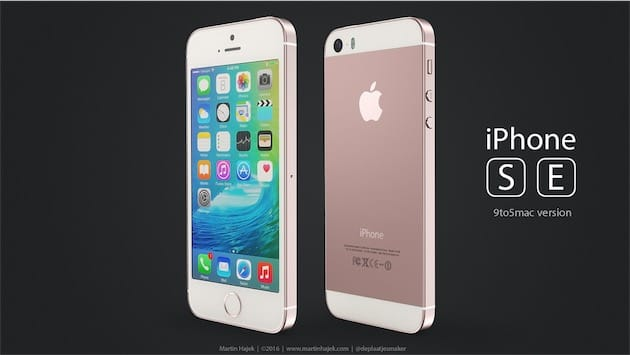 Apple is set to launch iPhone SE Lagos.
