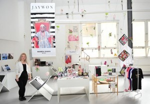 British College Student Studies Jaywon As Final Year Project