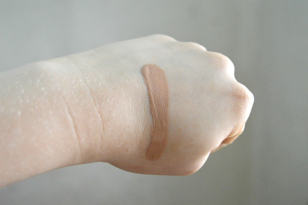 l'oreal paris true match foundation swatch
