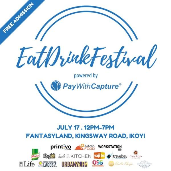 Eat Drink Lagos Festival
