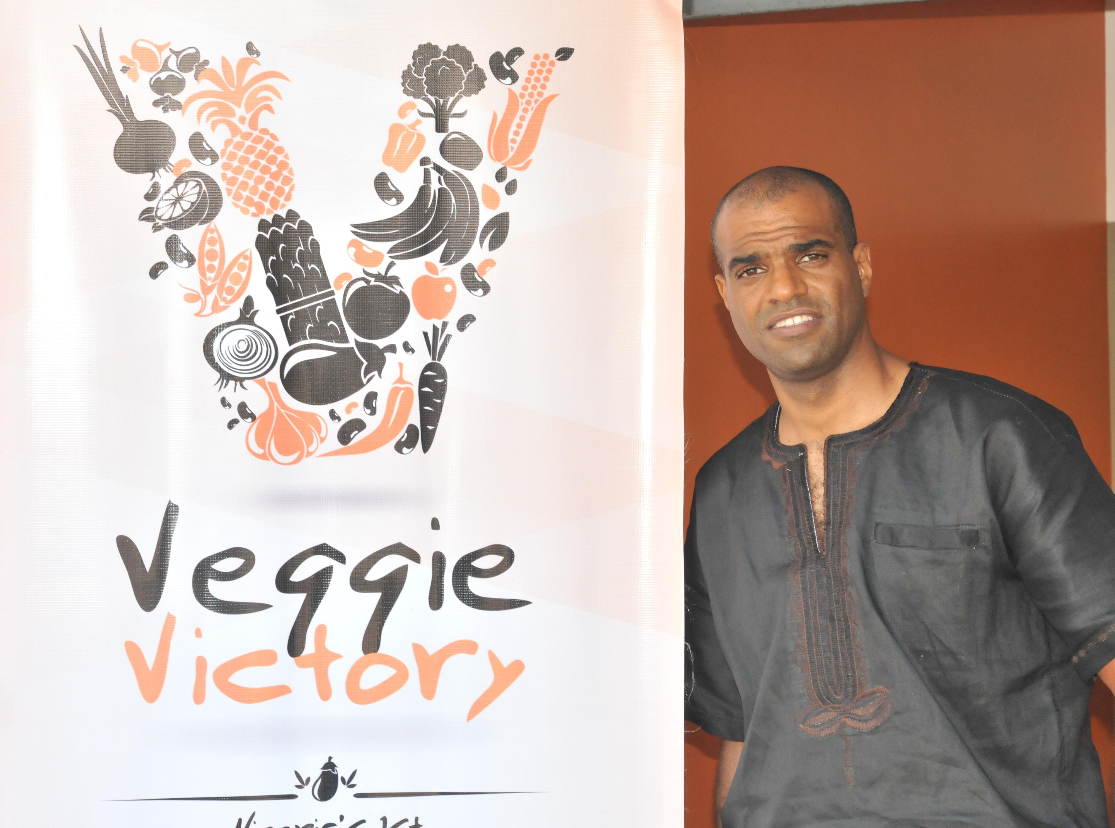 Vegan In Nigeria