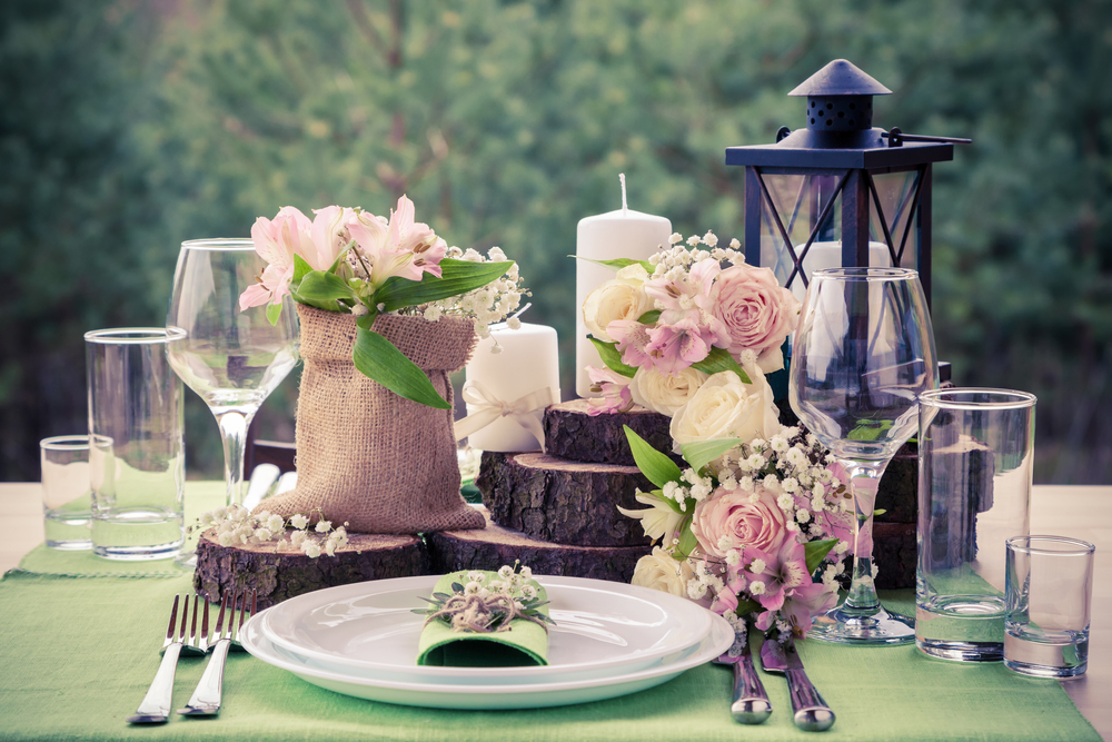How To Pick Your Wedding Colour Combos