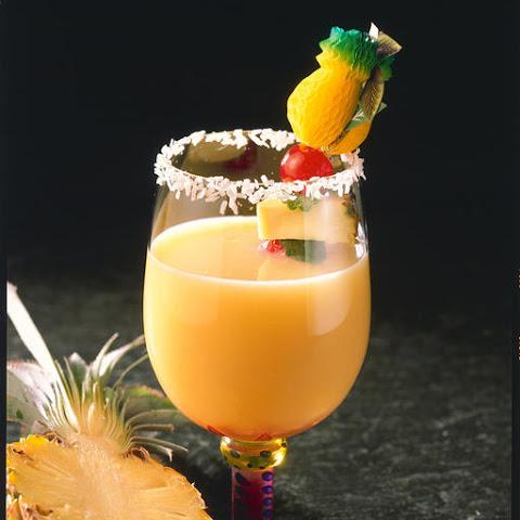 Acapulco Gold: A Non-Alcoholic Cocktail