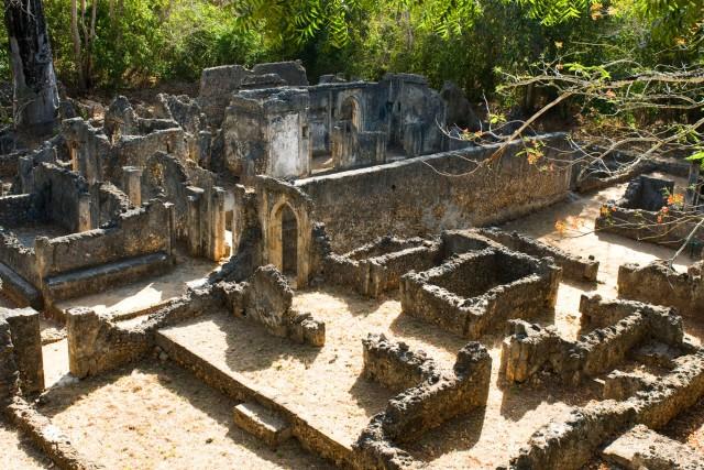 Site In Kenya