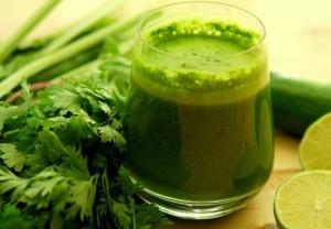 Detox Kidneys Naturally With Parsley Tea!