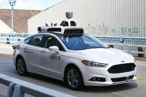 Facts About World's First Self-Driving Taxis