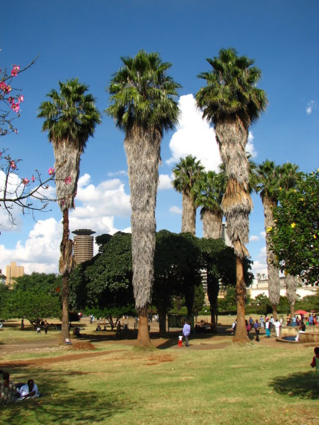 Sites In Kenya
