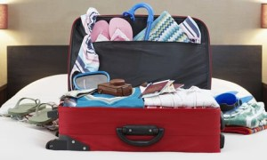Efficient Packing Tricks For Your Trip!