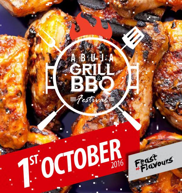 Abuja BBQ & Festival