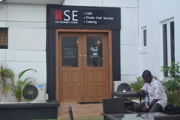 HSE Café