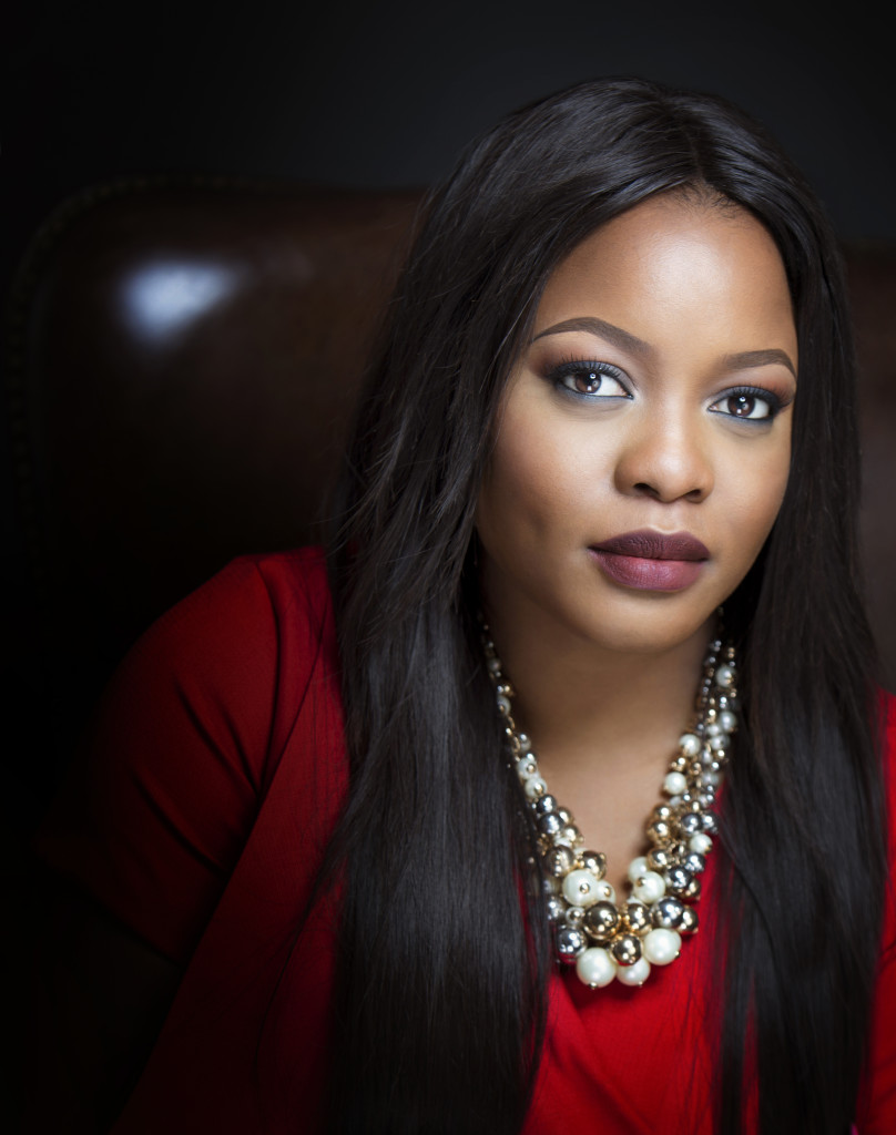Arese Ugwu - Picture