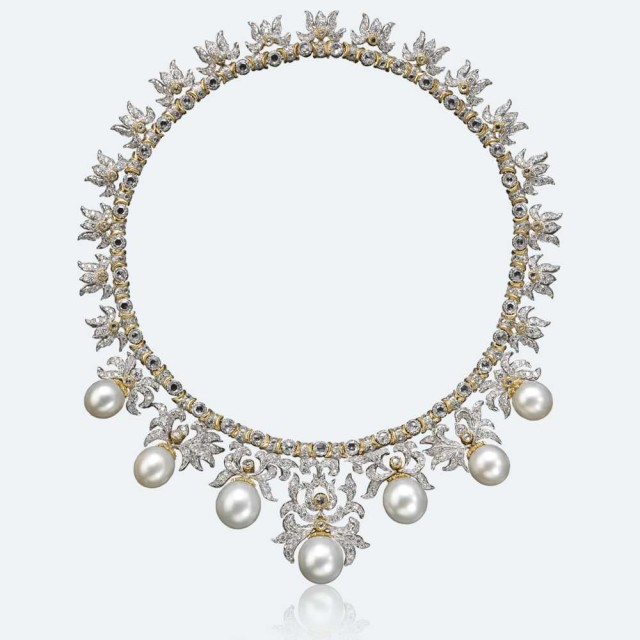 Buccellati Ambrosia Necklace
