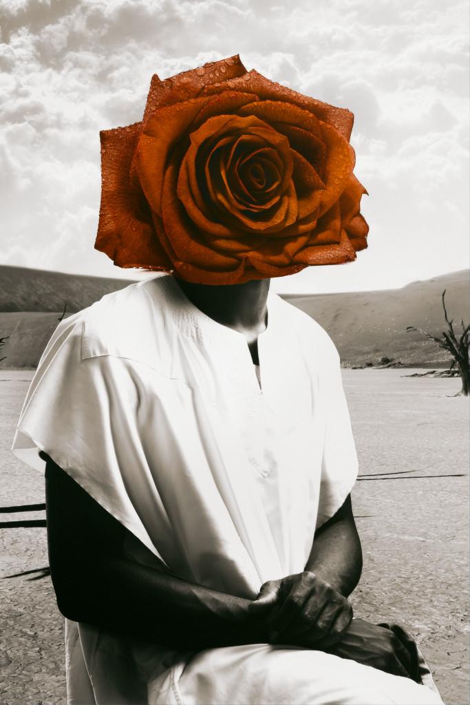 Romeo Shagba - Flower Child