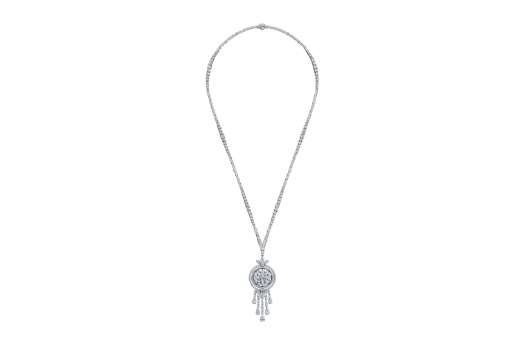 Secret Wonder by Harry Winston