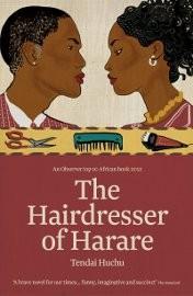 Hairdresser cover