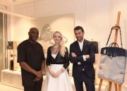 Alter Ego Private Atelier Opening