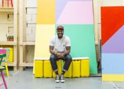 Bringing Furniture To Life –Yinka Ilorin