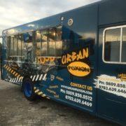 Urban Fuxion Food Truck