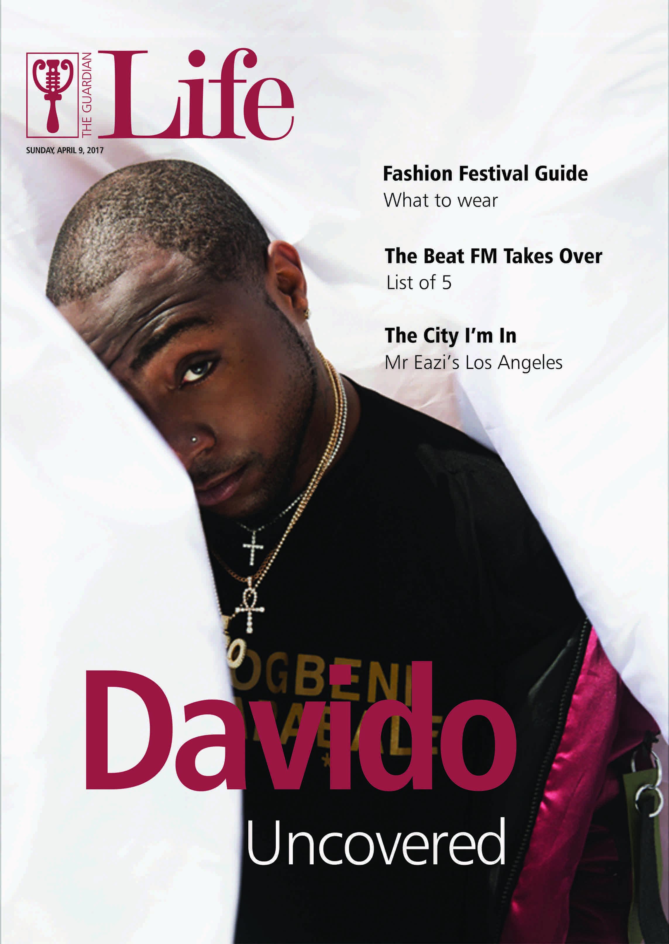 Davido Uncovered | The Guardian Nigeria News - Nigeria and