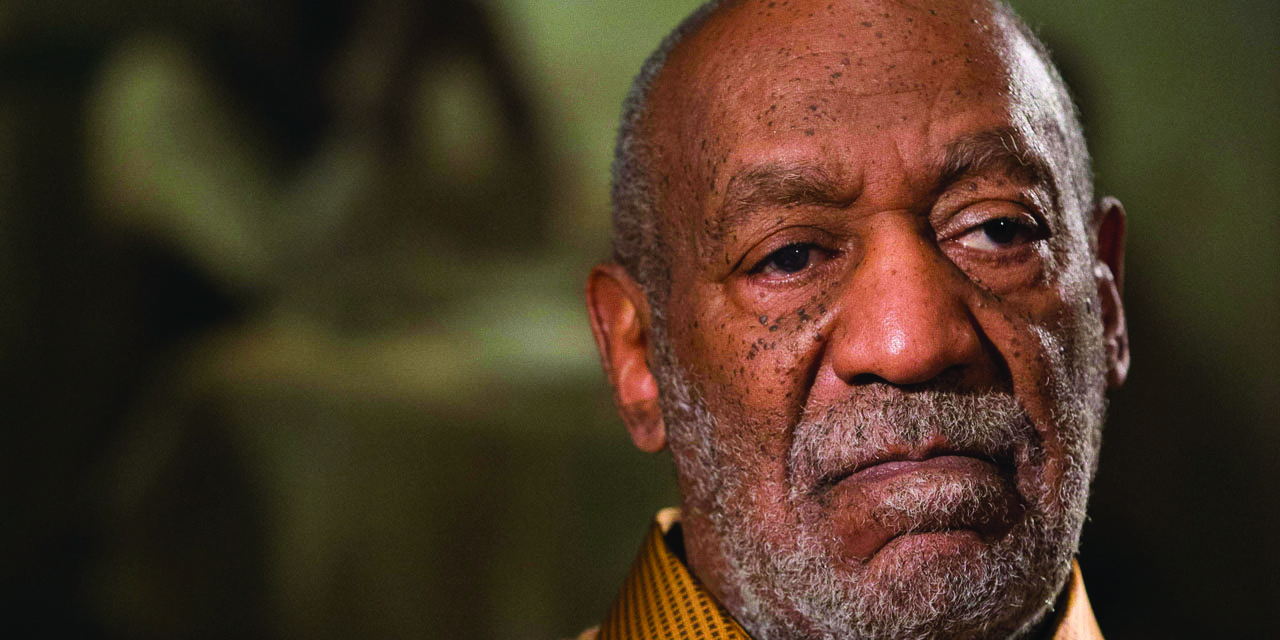 Bill Cosby's daughter Ensa dies at 44